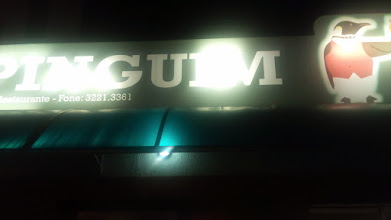 Photo: Bar Pinguim