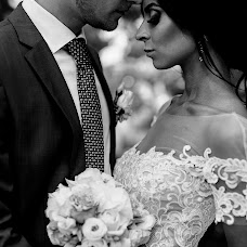 Wedding photographer Gedas Girdvainis (gedasg). Photo of 07.08.2018
