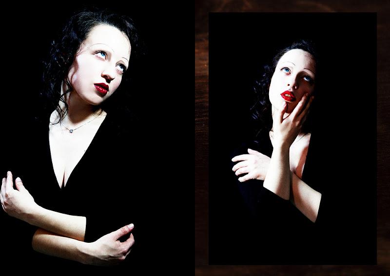 à Édith Piaf di franziskooo