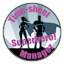 Superhero! Time-sheet Manager APK icon