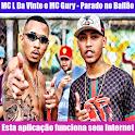 MC Gury - MC L Da Vinte Parado no Bailão 2021 icon