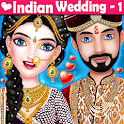 Indian Wedding Love with Arrange Marriage Part - 1 icon
