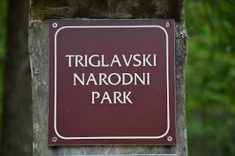Photo: W czwartek rano dojeżdżamy do Słowenii i po zakwaterowaniu ruszamy na małą rozgrzewkę.