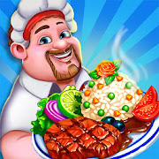 Cooking Story Crazy Kitchen Chef Restaurant Games [Mega Mod] APK Free Download