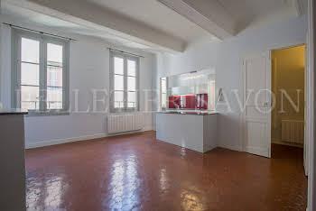 Appartement 2 pièces 62,4 m2