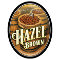 Logo of Samuel Adams Hazel Brown