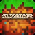 PlayCraft 3D Icon