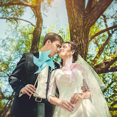Wedding photographer Ekaterina Kotova (Chubuka). Photo of 03.08.2014