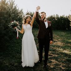 Свадебный фотограф Саша Сыч (AlexSich). Фотография от 12.12.2018