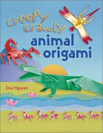 Photo: Creepy Crawly Animal Origami Nguyen, Duy Sterling Publishing (May 2003) Hardcover 96 pp ISBN 0806990120