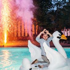 Wedding photographer Anton Bublikov (Bublikov). Photo of 06.07.2017