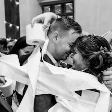 Svatební fotograf Matouš Bárta (barta). Fotografie z 15.02.2018