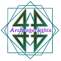 Archangel Lights icon