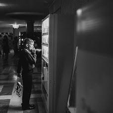 Свадебный фотограф Вадим Соловьев (Solovev). Фотография от 31.10.2018