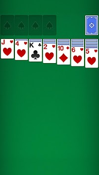 Solitaire by Solitaire Card Free Games, Inc APK screenshot thumbnail 1