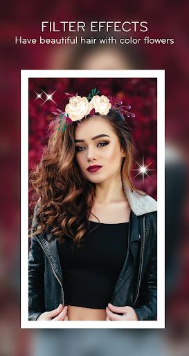 Beauty Plus Camera - Live Face Selfie screenshot 3