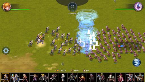 Miragine War 6.9.1 10