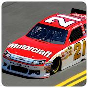 Cars For NASCAR Racing Wallpaper APK