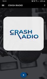 Download CRASH RADIO For PC Windows and Mac apk screenshot 1
