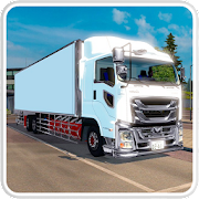Truck Parking Simulator 3D - Parking game 2017