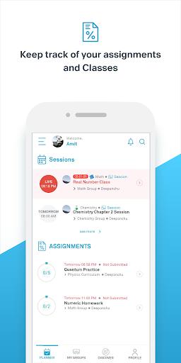 Noon Academy u2013 Student Learning App Screenshots 7