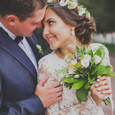 Wedding photographer Tatyana Cherevichkina (cherevichkina). Photo of 03.09.2014
