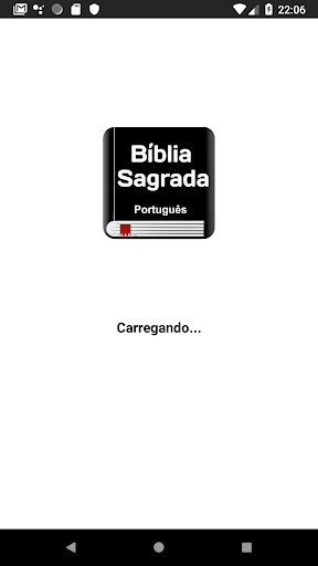Bu00edblia Sagrada Atualizada JFA Offline Gru00e1tis 59.0 screenshots 1