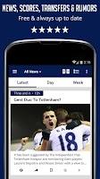 Screenshot of SF - Tottenham Edition