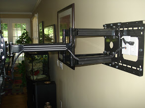 "Photo: 24"" Wall Mount Extension"
