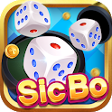 SicBo Online - Dice Free icon