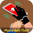 Don't Touch My Phone: Phone Anti-Theft Alarm apk