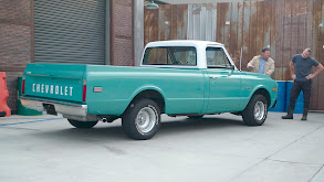 1971 Chevrolet C10 Truck thumbnail