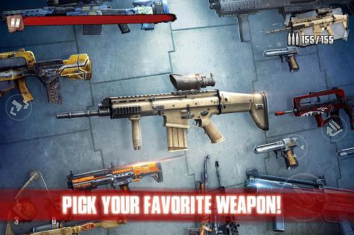 Zombie Frontier 3: Sniper FPS 2.10 screenshots 3