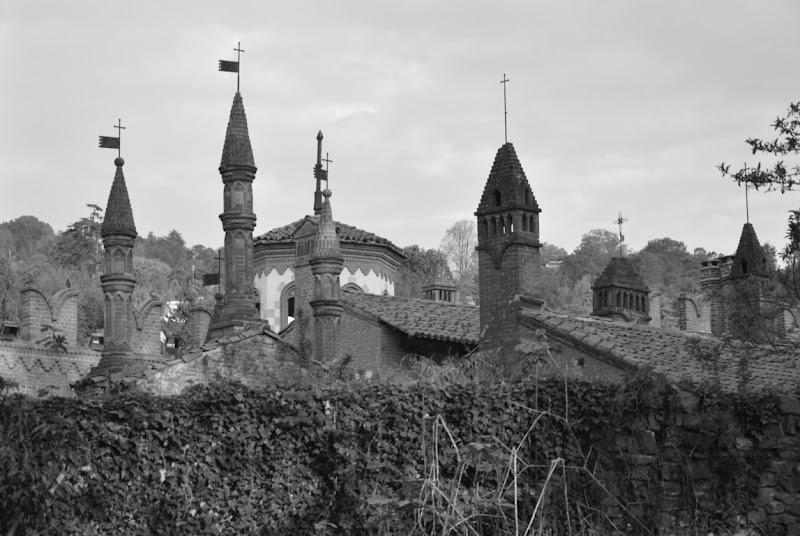 borgo medioevale di g.de.f