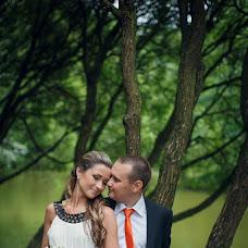 Wedding photographer Tatyana Mansurova (tutumbala). Photo of 11.06.2013