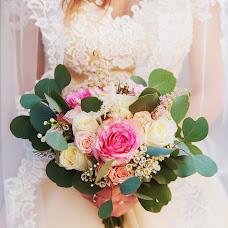 Wedding photographer Sofya Denisyuk (ChiliStudio). Photo of 10.04.2017