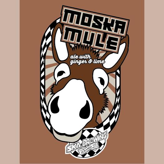 Logo of Ska Moska Mule