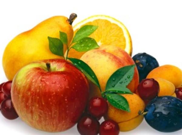 Creamed Fruit Medley Recipe