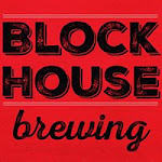Blockhouse Pumpkin Ale