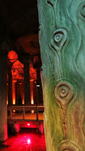 Photo: The Basilica Cistern is totally cool!