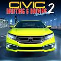 Drifting and Driving Simulator: Honda Civic Game 2 APK