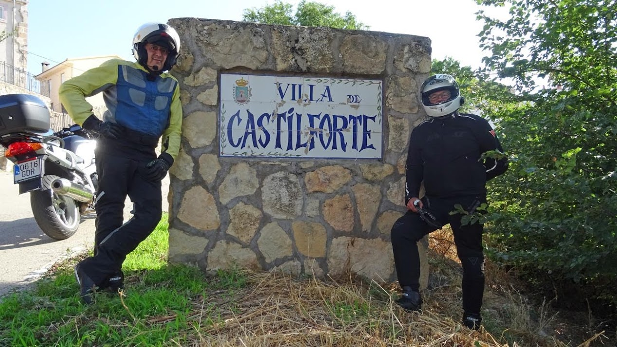 Castilforte, Guadalajara, España
