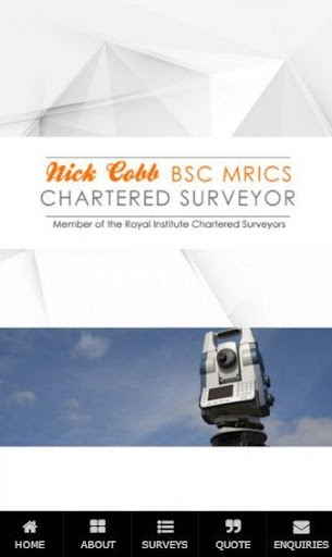 Nick Cobb MRICS