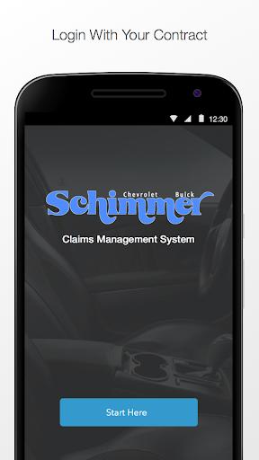 Schimmer Chevy Buick Service