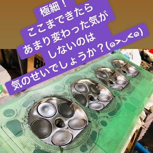 スプリンタートレノ AE86 昭和62年式GT-APEXのカスタム事例画像 F.F.R ざっくぅ(-Aさんの2021年01月15日18:42の投稿