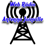 Web Rádio Antenna Joinville Apk Download Free for PC, smart TV