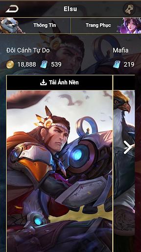 Cu1ea9m Nang Liu00ean Quu00e2n 1.0.4 8