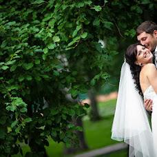 Wedding photographer Evgeniy Makarevich (EvgMakarevich). Photo of 09.10.2013