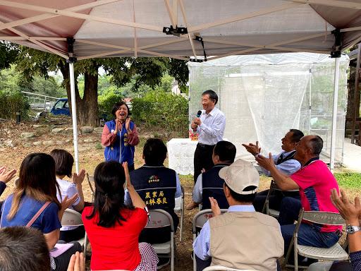 1091109溫室食農教育暨捐贈典禮活動(另開新視窗)