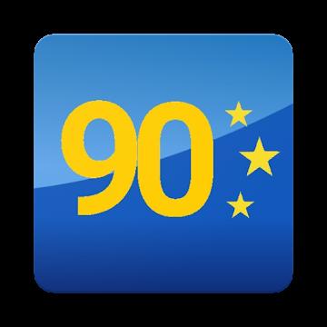 90Days Schengen